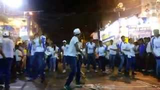 preview picture of video 'Clean and Green Kolkata Campaign Flash mob'