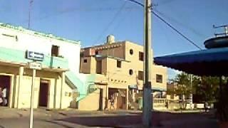 preview picture of video 'En Coco Taxi por las calles de Varadero'