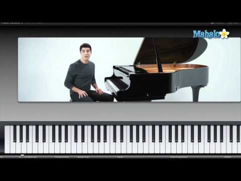 GarageBand Tutorial – Lessons Piano Chords