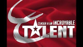 L'ENSEA a un Incroyable Talent - Édition 2015