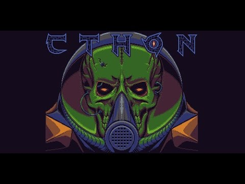 CTHON Trailer 1 - A Roguelike Shooter Made With GameMaker thumbnail