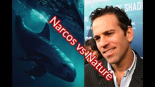 Mexican Journalist Carlos Loret de Mola Threatened by Narcos Over Sea of Shadows Doc