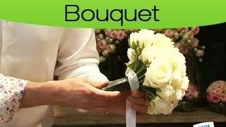 Faites Votre Propre Bouquet De Mariage