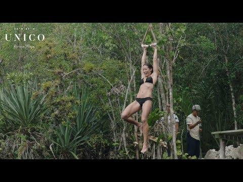 Mayan Village & Tankah Cenote – UNICO 20°87° Hotel Riviera Maya