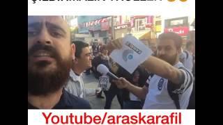 Türkiye'nin En Komik Adamı Bu Olmalı