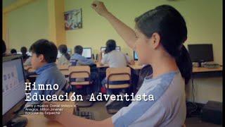 Un himno que nos inspira y nos motiva a seguir por las sendas de la educación adventista