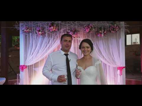 Весільний координатор (розпорядник), відео 6