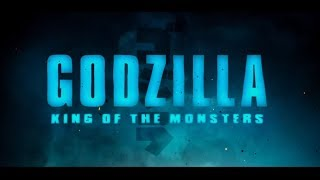 Godzilla: King of the Monsters Official Trailer 2 Reaction & Review