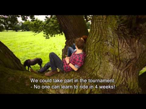 18th ICFFI 2013 Trailers: Ostwind