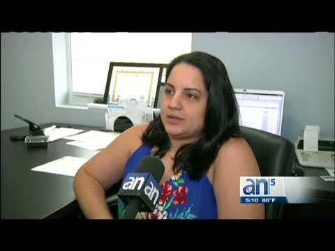 Tras las rejas un cubano de Miami por robarse un contenedor de piezas de autos BMW   - América TeVé