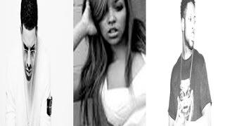 Drake Ft. Tinashe & Gk Nesso - On A Wave