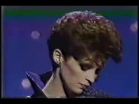 Sheena Easton - Wind Beneath My Wings (live circa 1982)