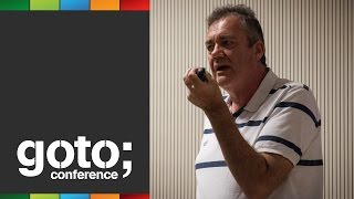 GOTO 2016 • Acceptance Testing for Continuous Delivery • Dave Farley