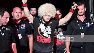 РАМЗАН КАДЫРОВ ОБРАТИЛСЯ К ХАБИБУ! МОЩНОЕ ЗАЯВЛЕНИЕ О ХАБИБЕ НА UFC 242 ! РЕАКЦИЯ ММА-СООБЩЕСТВА
