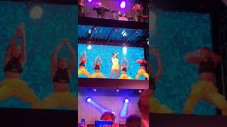 Mabel   Don't Call Me Up Live At Samsung KX