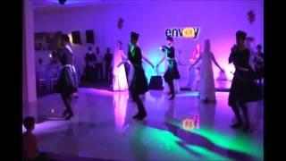 Ege Kuzey Kafkas Dostluk Kulübü Tanışma Yemeği - Dans Gösterisi