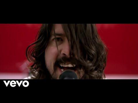 The Pretender (Song) by Foo Fighters