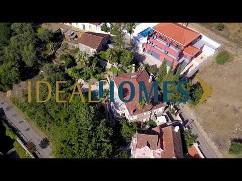 Villa única de 5 dormitorios en venta en Monchique