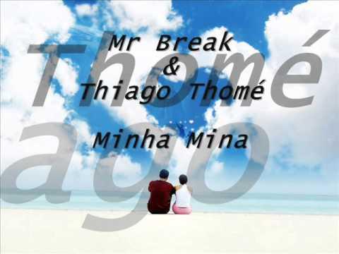 Música Minha Mina