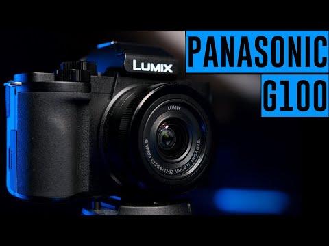 External Review Video SBjia7aR9ec for Panasonic LUMIX DC-G100 Micro-Four-Thirds Camera (DC-G100V w/ Tripod Grip DMW-SHGR1)