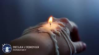 Declan J Donovan   Human Way