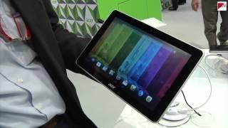 Tablets zum Schnäppchenpreis auf der IFA 2013