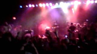 As Cities Burn - Reunion Show HD AUDIO - Dallas, TX (PART ONE) [2011]