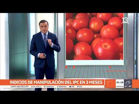INE confirma manipulación de datos en tres meses de 2018