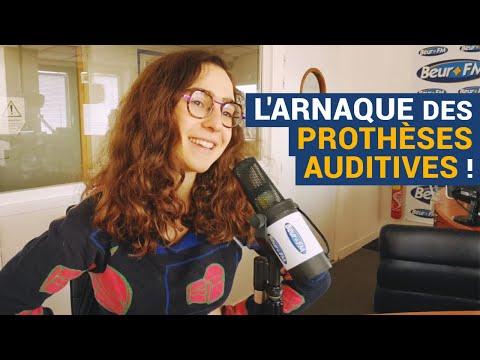 [AVS] L'arnaque des prothèses auditives ! - Zoé Besmond de Senneville
