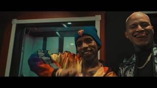 El Chulo x Chacal, Jacob Forever, Micha,Chocolate,Uniko,Kamel - Pensando En Ti Remix (Video Oficial)