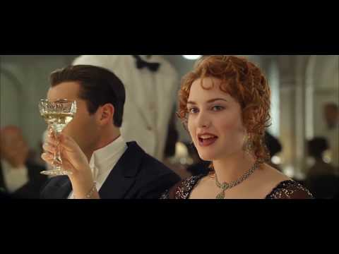 10 Titanic MOVIE MISTAKES You Didn't See     Titanic Movie