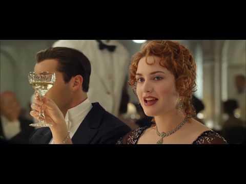 10 Titanic MOVIE MISTAKES You Didn't See |   Titanic Movie