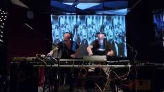 Orbital - Live Performance @ Kexp 2012