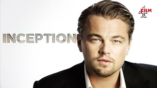 Christopher Nolan & Leonardo DiCaprio on Inception | Film4 Interview Special Archives