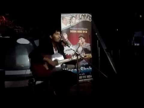 Live Medley Performance At Lonavala