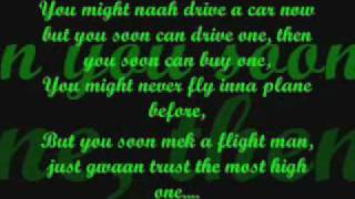 G Whizz Life with lyrics