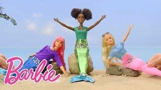 DIY Mermaid Costumes | Barbie
