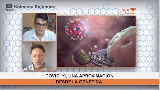 Covid 19. una aproximación desde la Genética