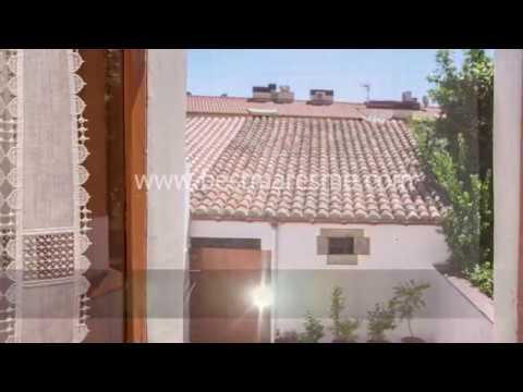 Casa de pueblo tradicional en venta en el centro histórico de Argentona@BestMaresme