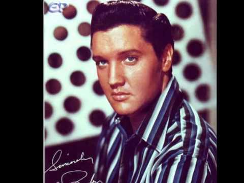 Padre Elvis Presley