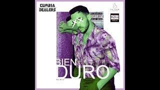 C. Tangana - Bien Duro (Remix by Cumbia Dealers)