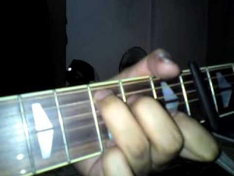 Merpati Band-Aku Tak Rela Cover
