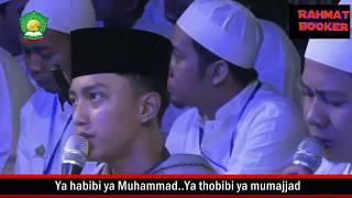 Gus Azmi Laukanal Bai Anal Habib