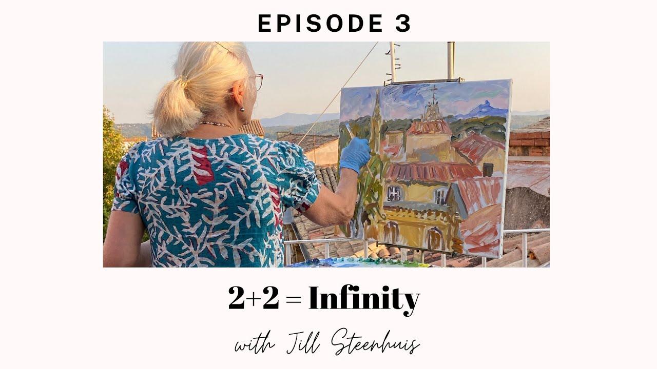 2+2=Infinity (Episode 3)