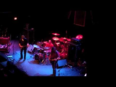 """Eames Brothers Band """"As The Crow Flys"""" Live at the 9:30 Club 3/12/11"""