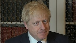 video: Brexit latest news: Hammond says MPs will move against no deal next week after Johnson prorogues Parliament