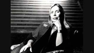 Joni Mitchell - If