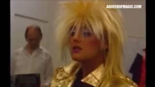 Freddie Mercury | The Great Pretender (Making Of) [Rare]