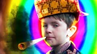 YTP: Charlie Bucket È Il Ragazzino Più Sfortunato Del Mondo