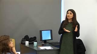SEÇBİR Konuşmaları 27: Nurcan Kaya – Azınlık Okulları ve Azınlıkların Eğitim Hakkı – 20.03.2013